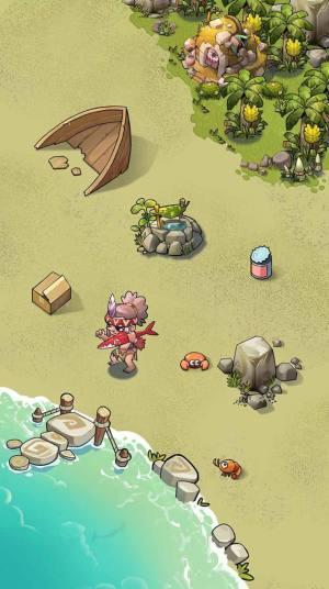 赶海模拟器游戏安卓手机版图片1