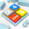 2048方块堆栈红包版