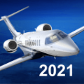 航空模擬器2021手機版