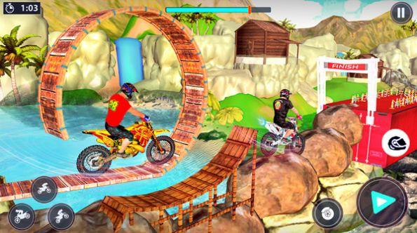 特技自行车高手游戏官方安卓版图4: