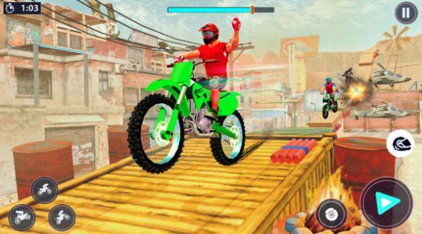特技自行车高手游戏官方安卓版图3: