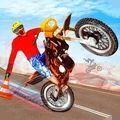 特技自行车高手游戏官方安卓版 v1.0