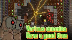 朋克爆炸游戏官方中文版图片1