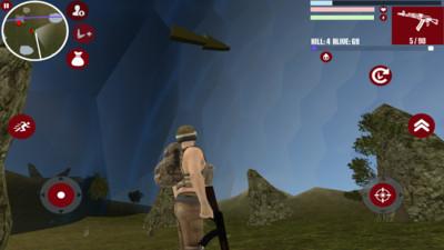航甲战机游戏中文手机版图1: