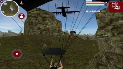航甲战机游戏中文手机版图5: