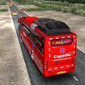 城市教练巴士停车模拟器2021手机版