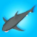 鲨鱼世界生存模拟破解版