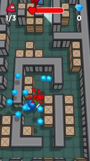 在刺客之中游戏图5
