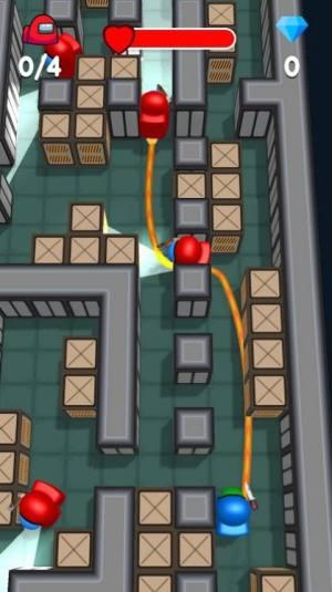 在刺客之中游戏图1