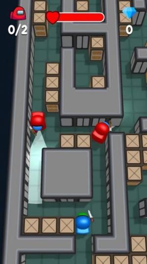 在刺客之中游戏图3