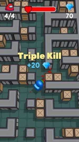 在刺客之中游戏图2