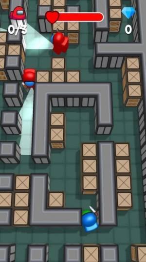 在刺客之中游戏中文手机版图片1