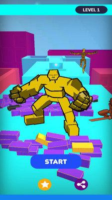毁灭者英雄游戏图3
