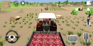 印度拖拉机耕作模拟器中文版图4