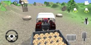 印度拖拉机耕作模拟器中文版图2