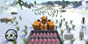 印度拖拉机耕作模拟器中文版图5