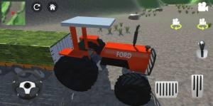 印度拖拉机耕作模拟器中文版图1