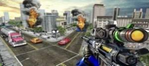 远程狙击枪手破解版图2