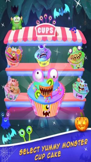 怪物面包店游戏图4