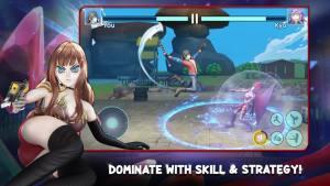 动漫X战游戏官方安卓版图片1