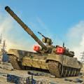 陆战型坦克模拟器游戏