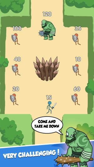 策略火柴人游戏图2
