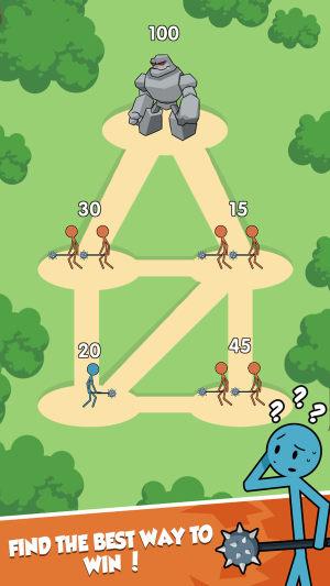 策略火柴人游戏图4