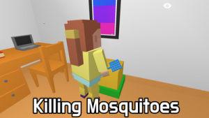 蚊子房间游戏图4