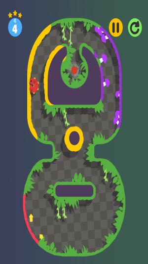 小虫冒险游戏图3