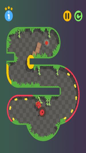 小虫冒险游戏图5