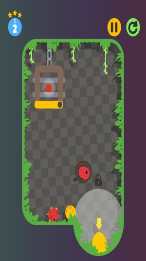 小虫冒险游戏图2