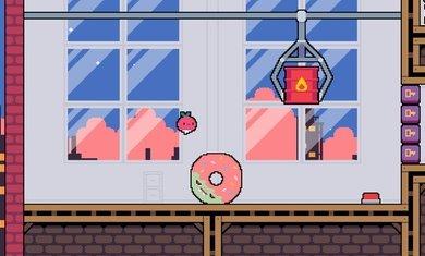 小萝卜历险记2游戏