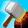 解压大锤80欢乐矿工无限金币去广告破解版 v1.0