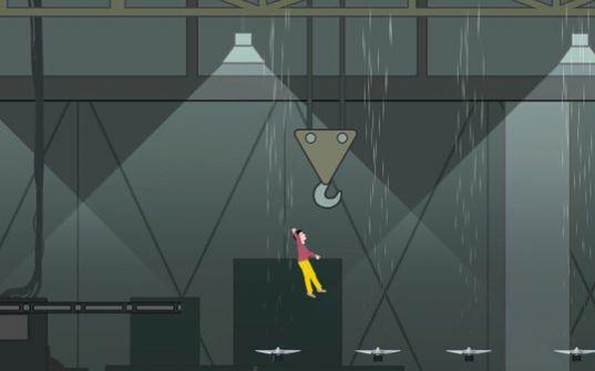 老八厕所历险记游戏官方手机版图4: