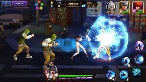 少年格斗王游戏官方最新版图片1