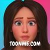 ToonMe app