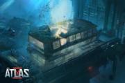 代号ATLAS首次曝光 网易的海上废土题材新作最新消息[多图]