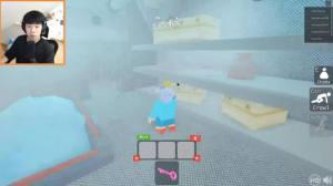 Roblox变身躲猫猫游戏图2