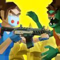 两小伙战僵尸3D游戏中文版