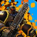 钢铁机甲英雄游戏官方安卓版