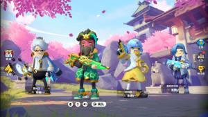 香肠派对下载游戏正版图5
