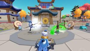 香肠派对下载游戏正版体验服下载 安装图片1