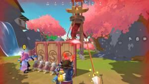 香肠派对下载游戏正版图2