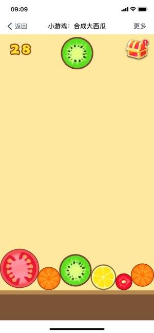 微伞游戏大西瓜小西瓜APP图片2