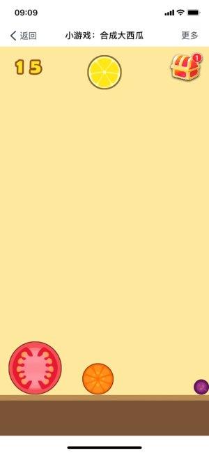 大西瓜小西瓜游戏图2