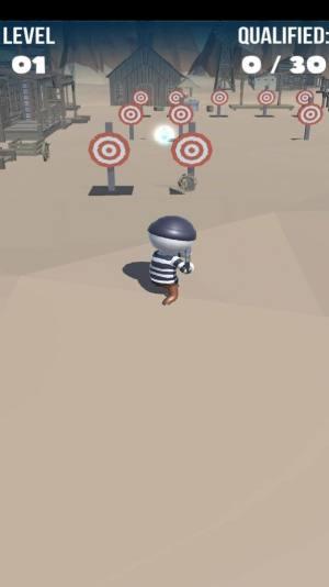 冲击波生存游戏安卓官方版图片1