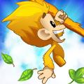 猴哥大闹香蕉园游戏