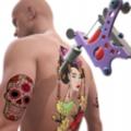 人体纹身模拟器