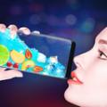 手机鸡尾酒模拟器