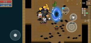 元气骑士死灵小怪是什么 死灵小怪隐藏幽林关卡打法攻略图片3